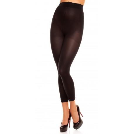 Velvet 80, Leggings Grande Taille Opaque