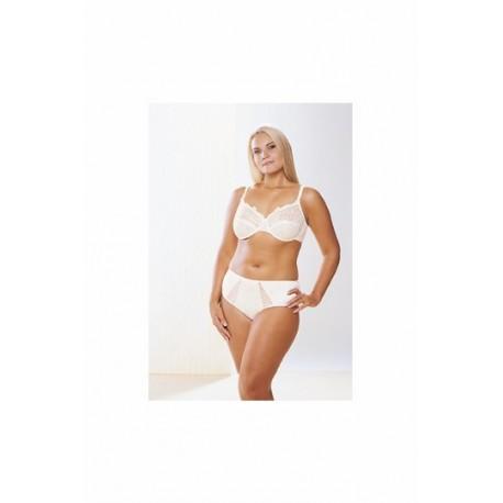 Marilyn, Soutien-gorge armature, Ecru, 95D