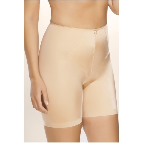 Panty gainant jambes longue, Nude, 62