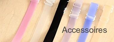 Accessoires pour soutien-gorge